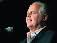 Limbaugh Gives Cancer Update