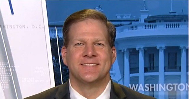 NH Gov. Sununu: I Pulled National Guard from D.C. So We Weren't 'Part of a Broken System'