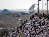 Donald Trump Thrills NASCAR Fans at Daytona 500