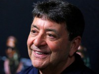 NFL Stars Jerry Rice, Jim Brown Praise Trump for Pardoning Eddie DeBartolo Jr.