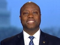 GOP Sen. Tim Scott: Dem Candidates 'in Trouble' if They Do Not Take on Sanders in SC Debate