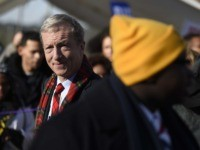Tom Steyer Accused of Buying Black Support in South Carolina