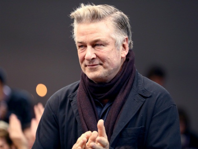 PARK CITY, UTAH - JANUARY 23: Alec Baldwin attends Sundance Institute's 'An Artist at the Table Presented by IMDbPro' at the 2020 Sundance Film Festival on January 23, 2020 in Park City, Utah. (Photo by Rich Polk/Getty Images for IMDb)