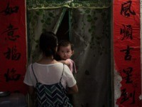 China Leak: Top Excuse for Locking Uyghurs in Concentration Camps Is 'Too Many Babies'