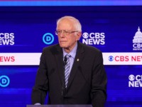Fact Check: Bernie Sanders Claims Trump Calls Himself a 'Great Genius'