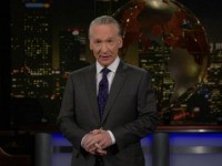 Bill Maher Says Racism in America Is Exaggerated
