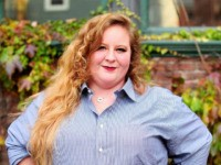 Maine Democrat 'Mermaid' Senate Candidate Chooses Guillotine as Campaign Symbol
