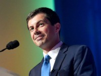 Pete Buttigieg: 'Infrastructure' Plan Important from 'Racial Justice Perspective'