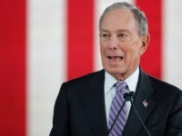 Watch: Bloomberg in 2011 Suggested Denying Cancer Treatment to Elderly