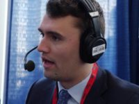 Charlie Kirk Sounds the Alarm on Bernie Sanders: He's a 'Serious Threat' to the Presidency