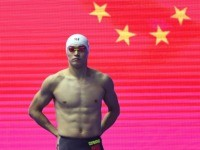 Chinese Swimming Champion Sun Yang Banned for Eight Years