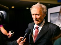 Clint Eastwood Scolds Trump for 'Tweeting and Calling People Names'