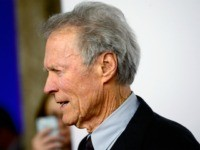 BEVERLY HILLS, CA - FEBRUARY 02: Director Clint Eastwood attends the 87th Annual Academy Awards Nominee Luncheon at The Beverly Hilton Hotel on February 2, 2015 in Beverly Hills, California. (Photo by Frazer Harrison/Getty Images)