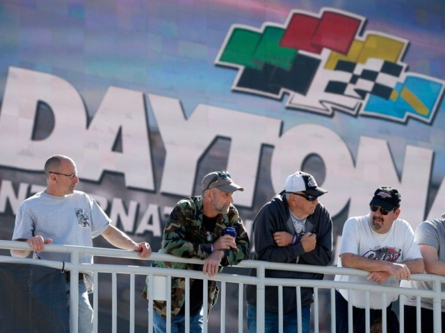 Trump to attend NASCAR's Daytona 500