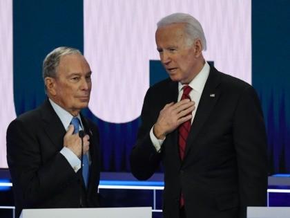 Donald Trump Rips 'Mini' Michael Bloomberg's 'Stumbling' Debate Performance