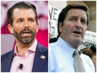 Don Jr. Condemns Democrat Call to Violence Against Him