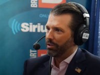 Watch – Don Jr., Kevin McCarthy: The Democrat Party Is No More, 'This Is the Socialist Democratic Party'