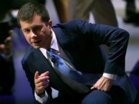 Pete Buttigieg: Coronavirus 'Not Going to Be Stopped by a Big Wall'