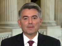 Cory Gardner Signals Support for Filling SCOTUS Vacancy