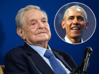 Alan Dershowitz: George Soros Asked Barack Obama to Investigate Undisclosed Person