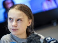 Greta Thunberg 'Devastated' by U.S. Riots: Calls for 'Global Change'