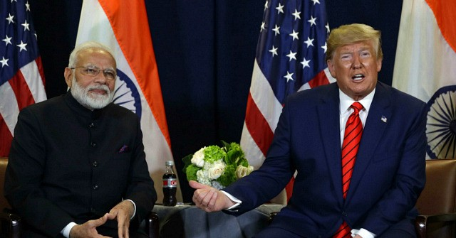 CEOs and India Want to Trade Indian H-1B Graduates for U.S. Exports