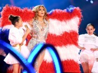 Jennifer Lopez Condemns 'Walls' and 'Cages' in Deleted Post-Super Bowl Rant