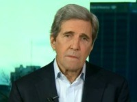 John Kerry: Trump's Logan Act Accusation a 'Presidential Lie'