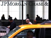 JP Morgan: We're All Going to Die of Climate Change!