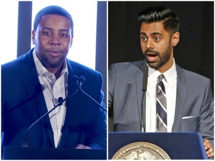 'SNL' Star Kenan Thompson to Host WHCD, Netflix's Hasan Minhaj Returns as Featured Entertainer