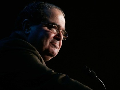 Harvard Law Refuses to Explain Why Scalia Professorship Remains Unfilled
