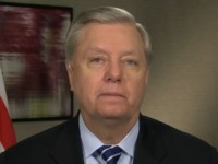Graham: If Democrats Take the Senate, Sanders Will Chair Budget Committee