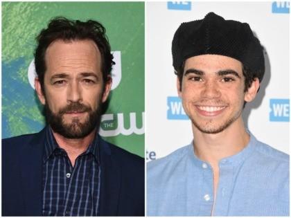 Oscars 2020 'In Memoriam' Snubs Luke Perry, Cameron Boyce