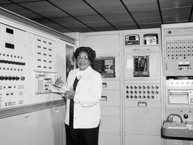 Mary Jackson retired from the NASA Langley Research Center in 1985 as an Aeronautical Engineer after 34 years.