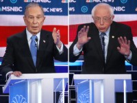 Fact Check: Bloomberg Nails Socialist Bernie Sanders as 'a Millionaire with Three Houses'
