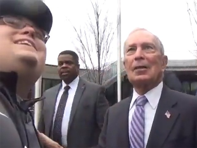 michael-bloomberg-stop-and-frisk-selfie