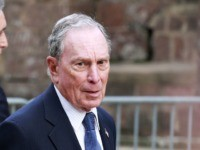 Mike Bloomberg: Having a Gun in Your Home Puts You at Risk