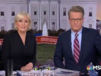 'Morning Joe' on SC Debate: 'That Was a Mess' — 'That Was a Wreck'