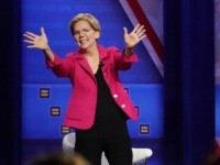 Nolte: Hundreds of American Indians Demand Warren 'Fully Retract' Fake Native Claims
