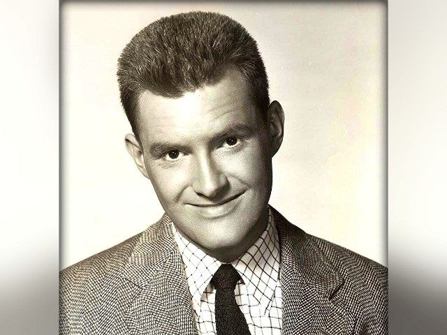 Orson Bean via IMDB