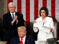 FACT CHECK: Biden Falsely Claims Trump Ignored Coronavirus in SOTU