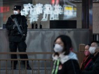 Coronavirus: Food Donated to Chinese City Under Lockdown Stolen by Pol