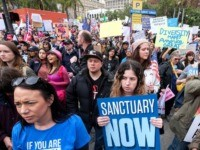 GOP Rep. Pushes Anti-Sanctuary Cities Bill in Georgia