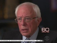 Bernie Sanders on Bloomberg: 'Quite Likely That Trump Will Chew Him Up and Spit Him Out'