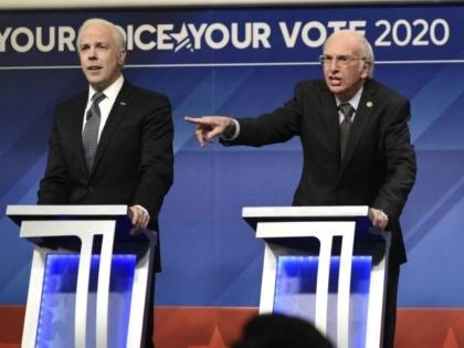 'SNL' Roasts Democrats' Iowa Primary Mess , NBC