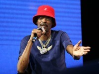 Snoop Dogg Calls Black Conservatives 'The Coon Bunch'