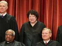 Tom Cotton: Sonia Sotomayor Falsely Accused GOP-Appointed Justices of Doing What Democrat-Appointed Judges Do