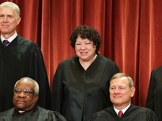Trump Calls for Recusal of Sotomayor, Ginsburg in Cases Involving Him