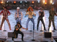 Ignoring Leftist Outrage, Village People Say Trump Welcome to Play Their Music at Rallies