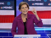 Fact Check: Elizabeth Warren Falsely Claims There's 'An Entrepreneurship Gap in America'